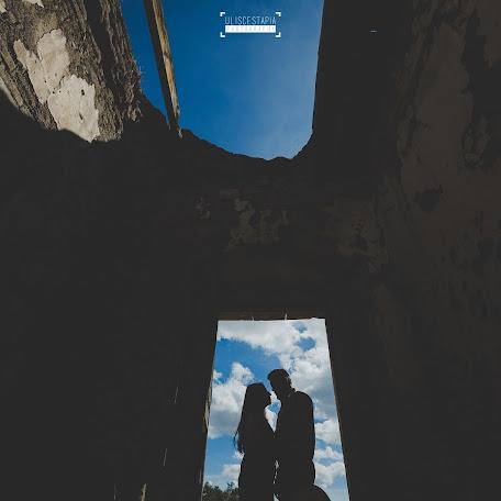 Bryllupsfotografer Ulisces Tapia (UliscesTapia). Bilde av 25.02.2018