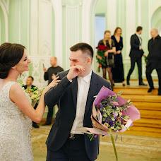 Huwelijksfotograaf Sergey Kurzanov (kurzanov). Foto van 13.03.2017