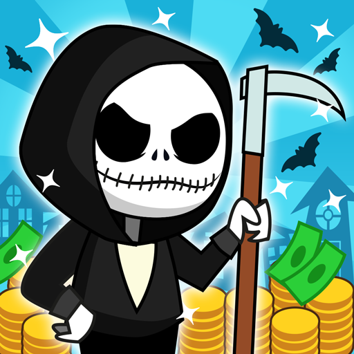 Idle Death Tycoon -  jeu de riches