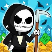 Download Idle Death Tycoon Inc - Clicker & Money Games APK