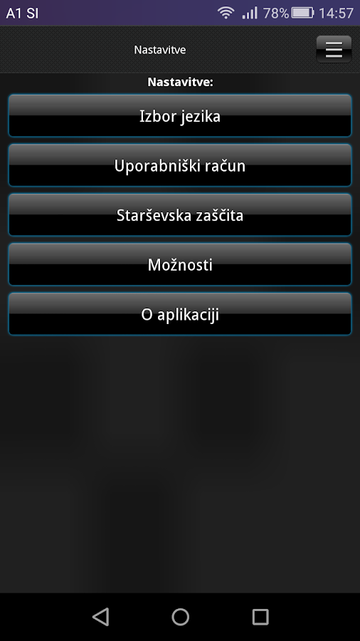 MobiaTV- screenshot