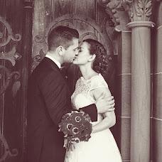 Wedding photographer Olga Rudik (olgarudik). Photo of 06.09.2016