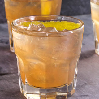 Michael Symon's Beer Cocktail
