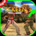 Best Guide Tips of Tekken 3-7 icon