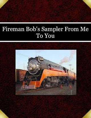 Fireman Bob's Sampler From Me To You