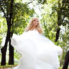 Wedding photographer Anna Kozhevnikova (KozhevnikovaAnna). Photo of 10.09.2013