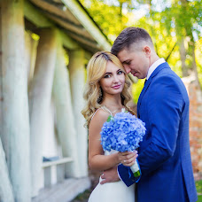 Wedding photographer Aleksey Scherbak (AlexScherbak). Photo of 10.11.2016