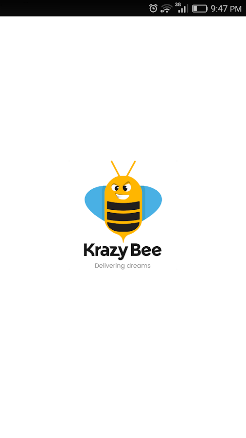 KrazyBee Easy EMI for students- screenshot