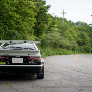 スプリンタートレノ AE86 昭和59年式GT-APEXのカスタム事例画像 おしーんさんの2020年07月12日22:44の投稿