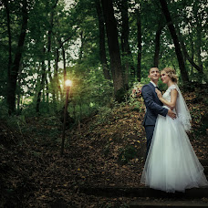 Wedding photographer Sergey Nebesnyy (Nebesny). Photo of 02.09.2018