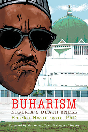 Buharism cover