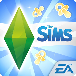 the sims freeplay android apps on google play. Black Bedroom Furniture Sets. Home Design Ideas