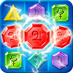 Jewels Adventure Icon