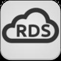 RDSCloud Restaurant App icon