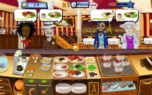 Happy Chef 2 screenshot 7
