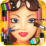 Violetta Make Up Beauty Salon 1.0 Apk