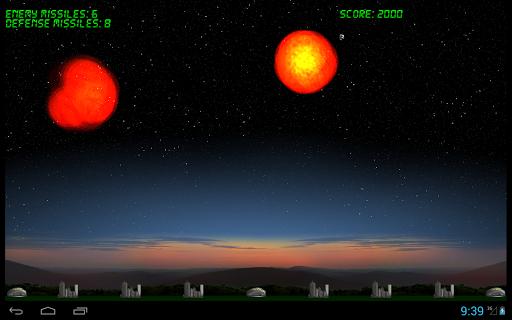 Missile Alert screenshot 9