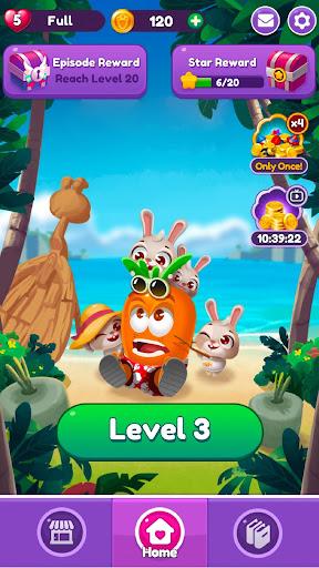 Bunny Pop Blast modavailable screenshots 7