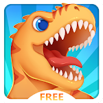 Jurassic Rescue Free Icon