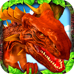 World of Dragons: Simulator Icon