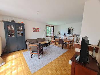 Maison 7 pièces 120,08 m2