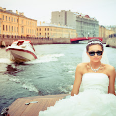 Wedding photographer Roman Andreev (wedeffect). Photo of 15.02.2017