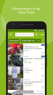 ebay kleinanzeigen apps bei google play. Black Bedroom Furniture Sets. Home Design Ideas