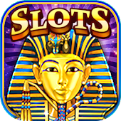 Pharaoh Slots - Double Deluxe
