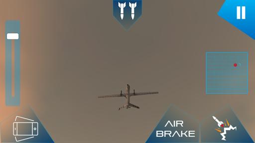 Flight Simulator: Drone Strike game (apk) free download for