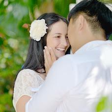 Wedding photographer Olya Yaschenko (OlyaYa). Photo of 29.10.2014