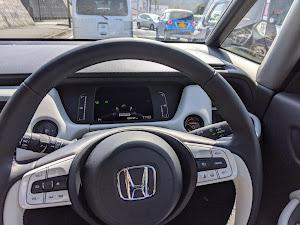 フィット GP6 HYBRID L Honda SENSINGのカスタム事例画像 うまうまさんの2020年03月01日11:25の投稿