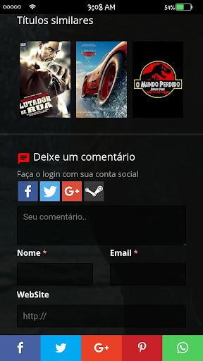 Mega Filmes HD