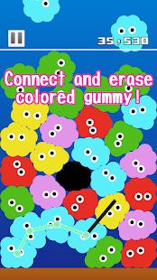Gummy Ball - náhled