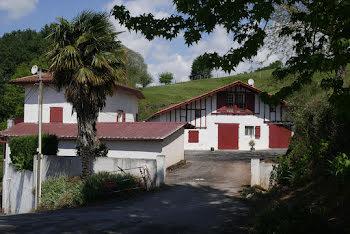 maison à Ayherre (64)