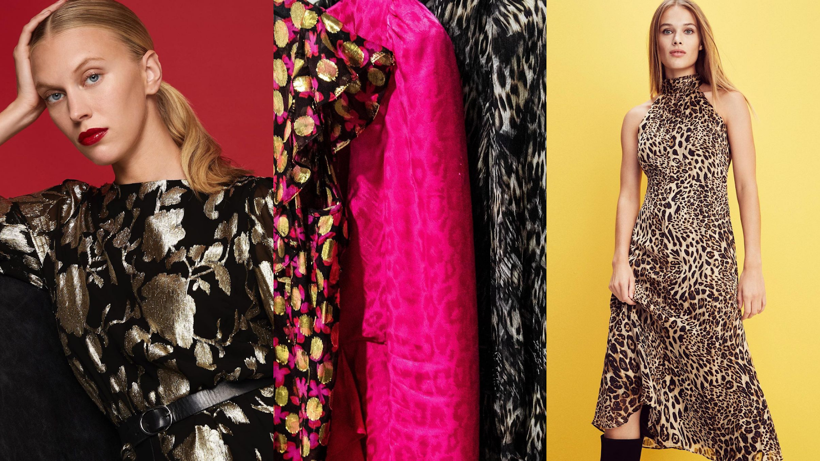 Shop work holiday party outfits from Milly