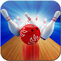 Roller Bowling Strike 3D icon