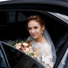 Wedding photographer Olya Zharkova (ZharkovsPhoto). Photo of 18.11.2017