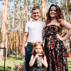 Wedding photographer Aleksandr Smelov (merilla). Photo of 17.11.2016