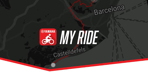 MyRide – Motorcycle Routes - Apps on Google Play