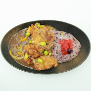 Japan Curry Gushi Chicken Meal