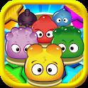 Jelly Puff Crush icon
