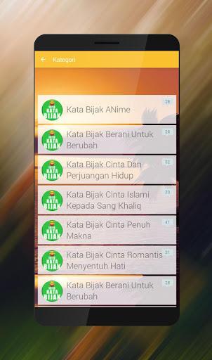 Download 1010 Kata Bijak Google Play Softwares
