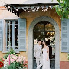 Wedding photographer Julia Kaptelova (JuliaKaptelova). Photo of 01.11.2018