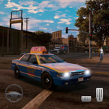 Ultimate Taxi Driving Simualtor 3D Download on Windows