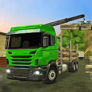 Extreme Trucks Simulator [Мод: много денег]