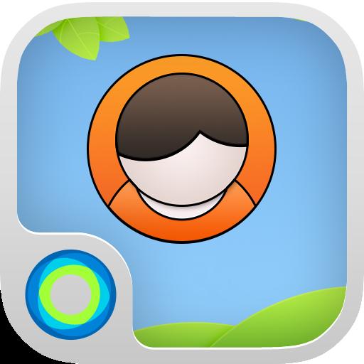 Picnic Hola Launcher Theme 個人化 LOGO-玩APPs