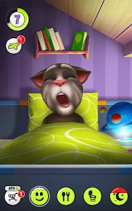 My Talking Tom Mod Apk 5.7.1.522 Download 10