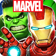 Game MARVEL Avengers Academy APK for Windows Phone