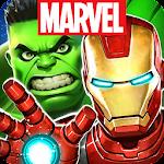 MARVEL Avengers Academy 2.10.0 (Mod)