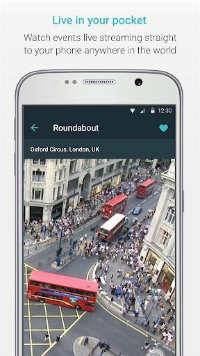 OWLR TV - the world's webcams